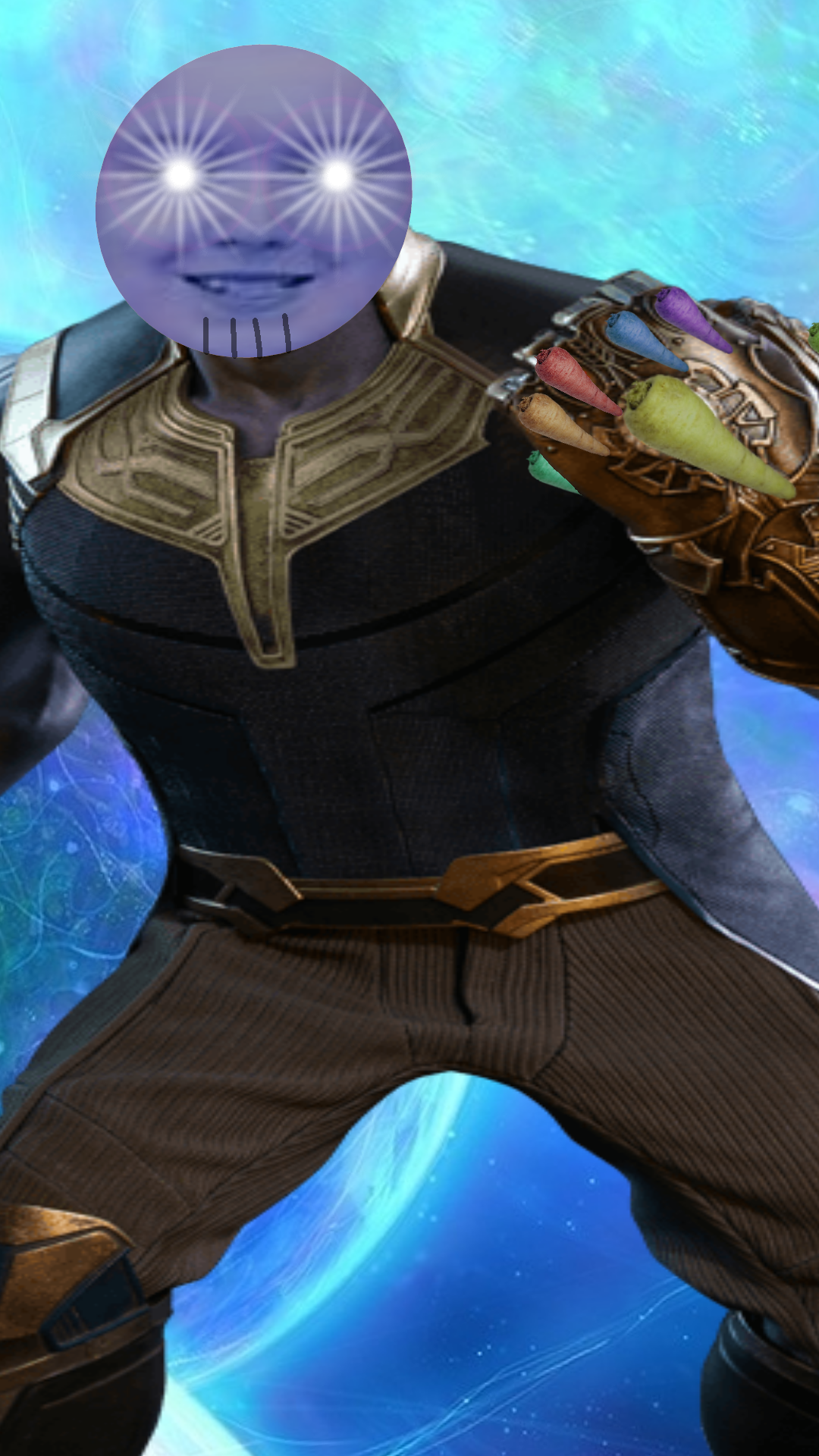 Thicc Boi Thanos The Club Chronicles Wiki Fandom