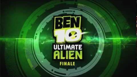 Ben 10 Ultimate Alien Series Finale - Trailer (Sunday July 15th 10am)