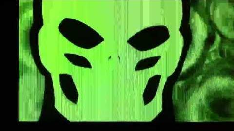 Ben 10 Ultimate Alien Fourarms(Tetramand) Transformation