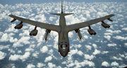 Boeing B-52 Bomber
