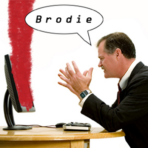 Brodiecover