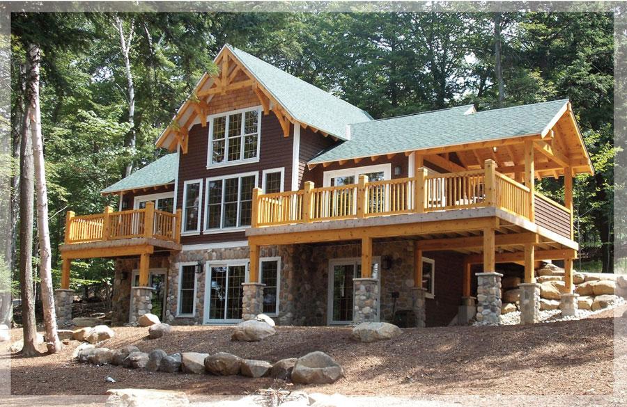 Image - Timber-Frame-Cottages-n Ct 0b007-0k00-01-walkout.jpg ...