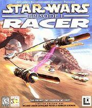Swepisode 1 racer