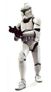 Clone Trooper (Phase 1)