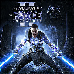 Star wars force 2