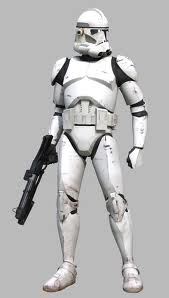 Clone Trooper (Phase 2)