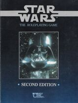 Star wars roleplaying 2