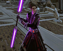Sith corrupter