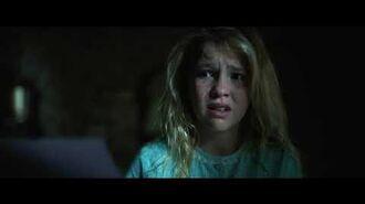 "ANNABELLE CREATION - ""Origin"" TV Spot"