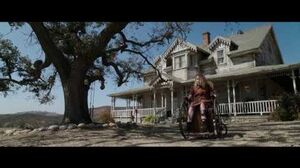 "ANNABELLE CREATION - ""Leave"" TV Spot"