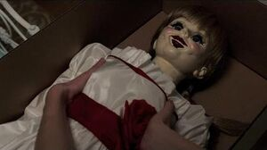 Annabelle - Now Playing HD