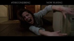 The Conjuring - Now Playing Spot 5