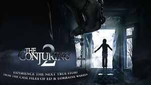 The Conjuring 2 - Experience Enfield VR 360 HD