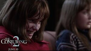 The Conjuring 2 - Redefining Horror Featurette HD