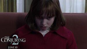 The Conjuring 2 - Strange Happenings in Enfield Featurette HD