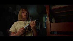 "ANNABELLE CREATION - ""Toy Gun"" Clip"