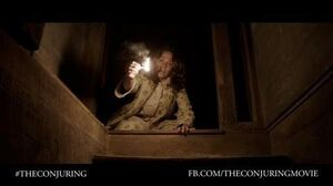 The Conjuring - Official Teaser Trailer HD