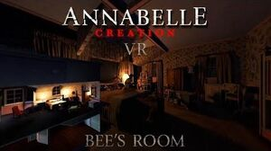 Annabelle Creation VR - Bee's Room