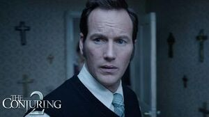 The Conjuring - Returning to Enfield Featurette HD