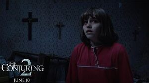 The Conjuring 2 - Main Trailer HD