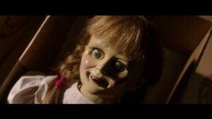 ANNABELLE CREATION - New Trailer Tomorrow