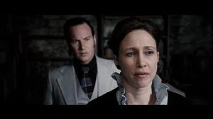 "The Conjuring - ""Possession"""