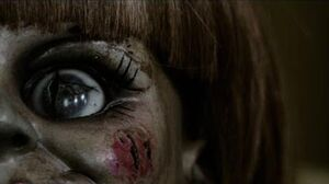 Annabelle - Official Main Trailer HD