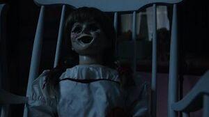Annabelle - Official Teaser Trailer HD