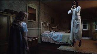 """ANNABELLE CREATION - """"Closed Review"""" TV Spot"""