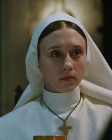 Sister Irene | The Conjuring Wiki | Fandom