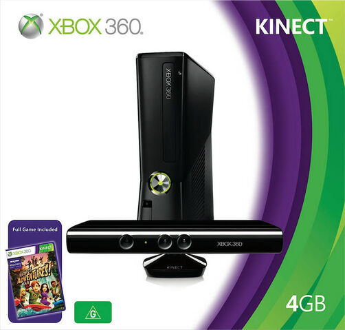 File:Xbox 360 with kinect.jpg