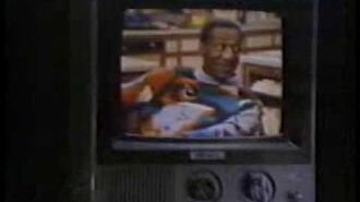 The Cosby Show 1988 NBC Promo
