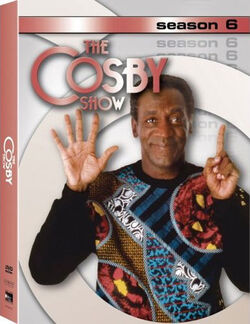 CosbyShow S6