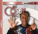 Season 6 (The Cosby Show)