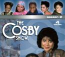 Season 2 (The Cosby Show)