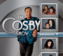 Season 7 (The Cosby Show)