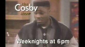 CFTO Cosby Show Promo (1988)