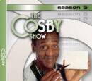 Season 5 (The Cosby Show)
