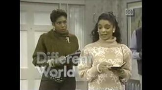 NBC Promos, Cosby Show, Diffrent World, Cheers 1989