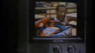 "THE COSBY SHOW (""An American Classic"" 1987 Promo)"