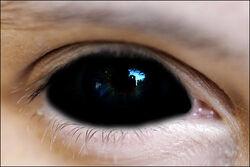The Covenant Eye