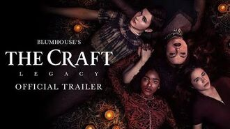 THE CRAFT LEGACY - Official Trailer - On Demand October 28