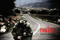 The crazies poster by xkillereyesx-d3a4sru