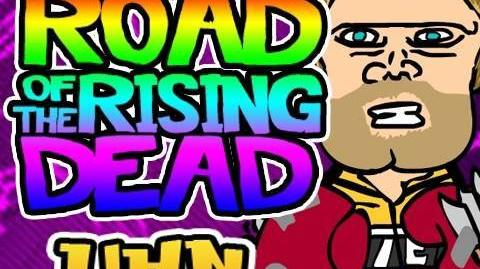 Dead Rising 2 Case Road of the Rising Dead Ep.1 - Intro by Nova (DR2 Gameplay Commentary)