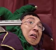 Aron jester