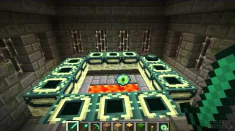 THE BEST GAMERS - Minecraft 1