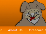 The Creature Hub (Website)