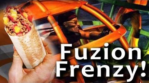 Fuzion Frenzy Game Night Creature Tips Special