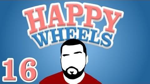 Happy Wheels w Danz Pt 16 POGOJAMES