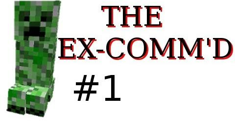 Minecraft - The Ex-Communicated Series with Sly and Nova Part 1 And So It Begins